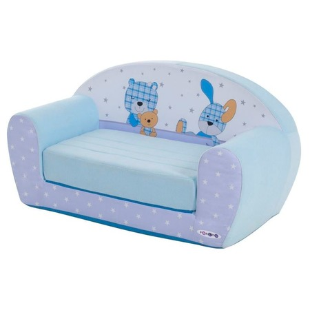 Купить Диван детский игровой PAREMO «Крошка Биби»