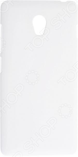 Накладка защитная skinBOX Lenovo Vibe P1 накладка защитная skinbox lenovo vibe c2