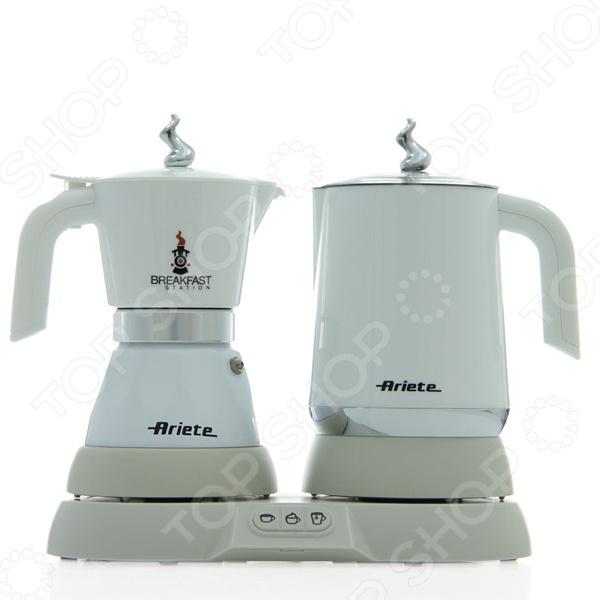 Набор для приготовления кофе и чая Ariete 1344