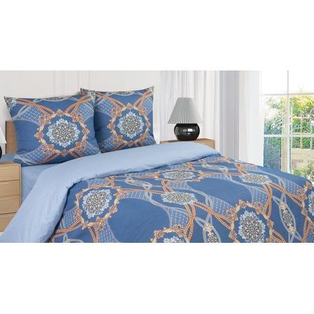 Купить Комплект постельного белья Ecotex «Лорена»