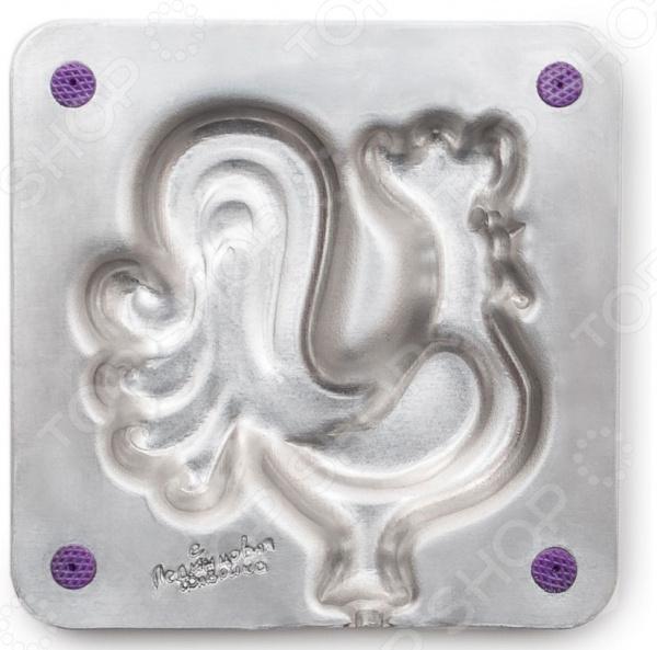 Форма для леденцов Леденцовая фабрика «Петух» формы для приготовления леденцов на палочке