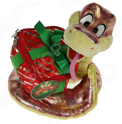 Игрушка-сумочка для подарка «Змея» 80205