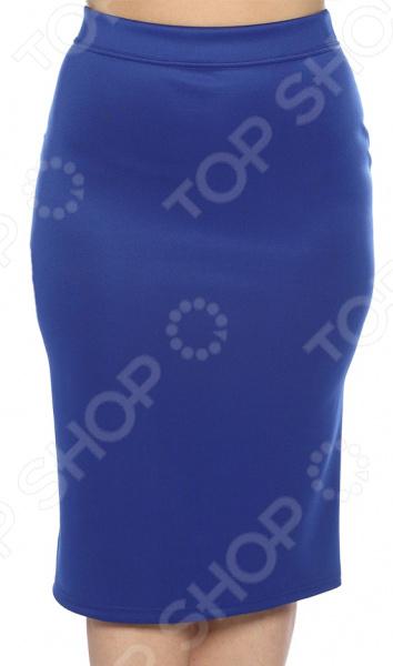 Юбка Лауме-Лайн «Любимый цвет». Цвет: васильковый юбка лауме лайн волшебная улыбка цвет коричневый