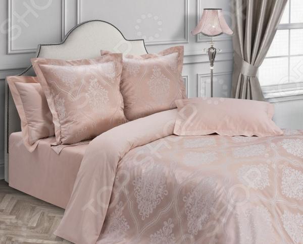 Комплект постельного белья Ecotex «Жерминаль»
