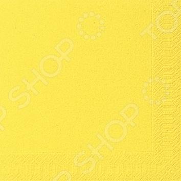 Салфетки бумажные Duni 180385