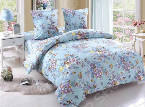Комплект постельного белья Amore Mio BZ Megan комплекты белья linse комплект белья