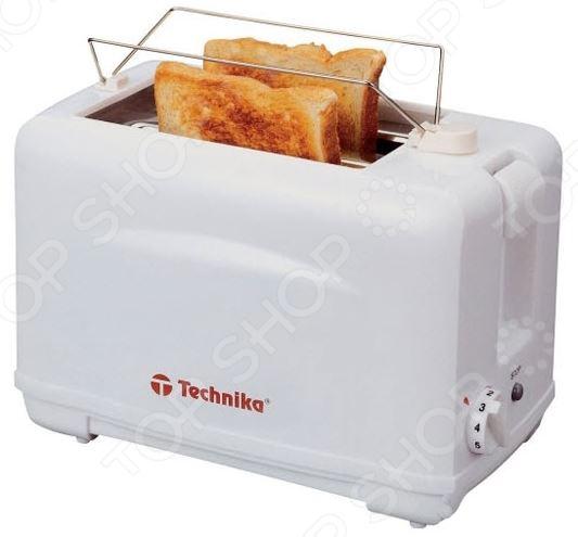 Тостер Technika 306TK/А