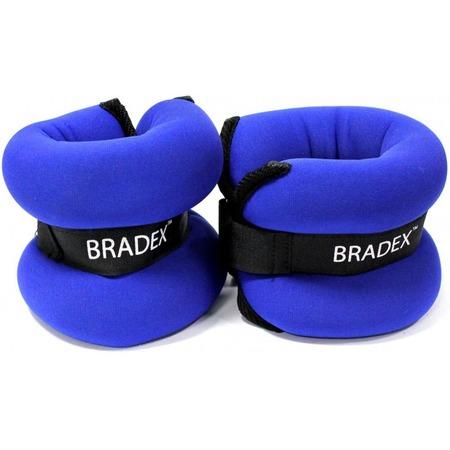 Купить Утяжелители для рук и ног Bradex «Геракл Экстра»
