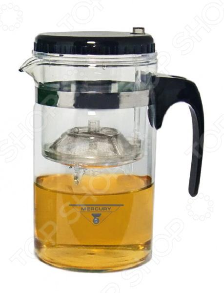 Чайник заварочный Mercury MC-6490 цена и фото