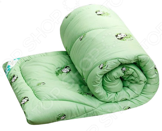 Одеяло стеганое Василиса «Бамбук» 29. В ассортименте