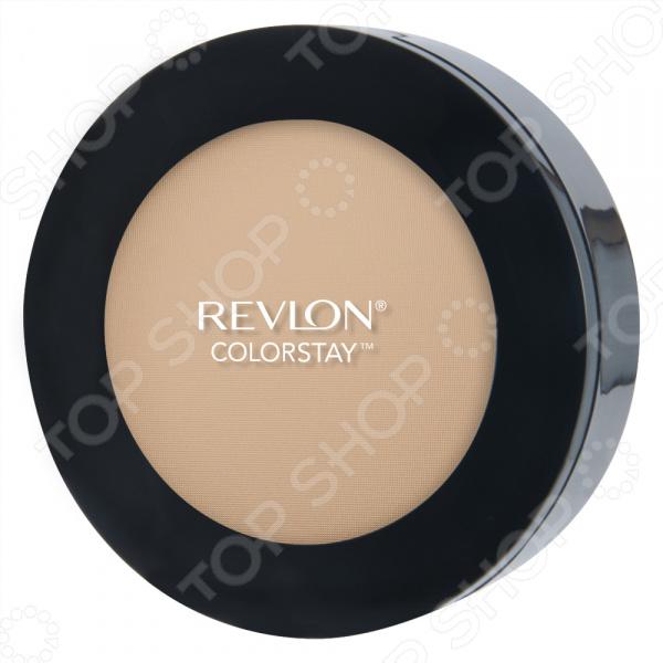 Пудра компактная для лица Revlon Colorstay Pressed Powder