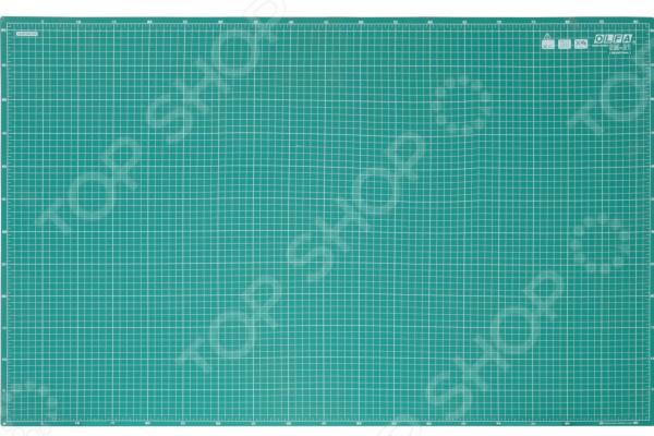 Коврик непрорезаемый OLFA OL-CM-A1 коврик olfa ol cm a1