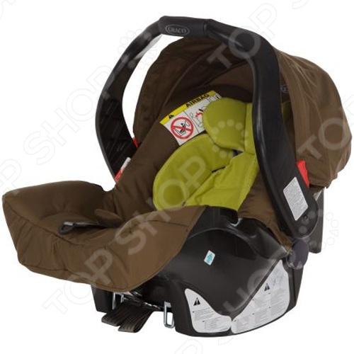 Автокресло для малыша GRACO Junior Baby Highend