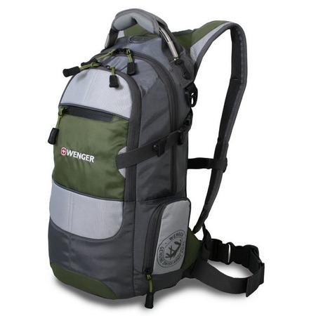 Купить Рюкзак спортивный Wenger Narrow Hiking Pack