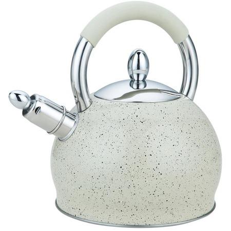 Купить Чайник со свистком Катунь KT 114