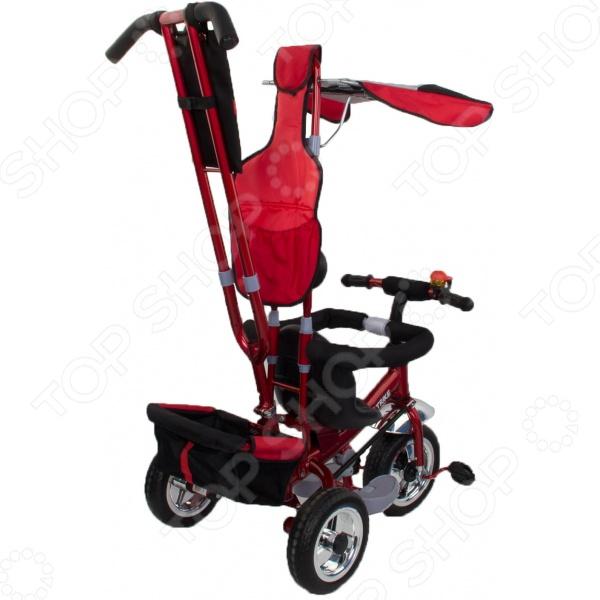 Велосипед детский TRIKE 5173A 2