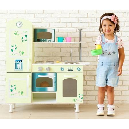 Купить Кухня игрушечная PAREMO «Кузина Доменика»