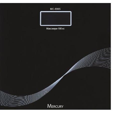 Купить Весы Mercury MC-6965