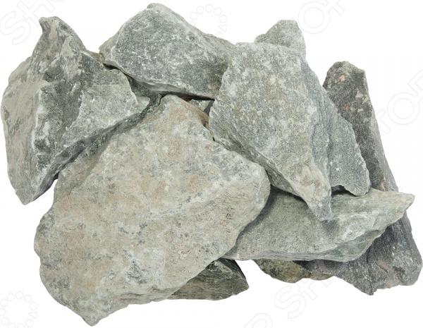 Камень колотый для бани и сауны Банные штучки «Талькохлорит» Камень колотый для бани и сауны Банные штучки «Талькохлорит» /