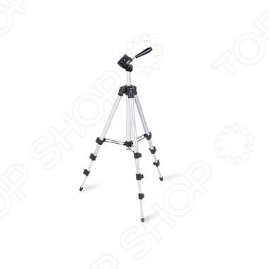 Штатив для фото- и видеокамеры Continent B3