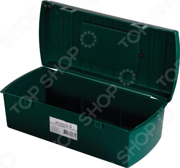 Ящик для инструмента Archimedes 94274 ящик для инструмента archimedes 94275