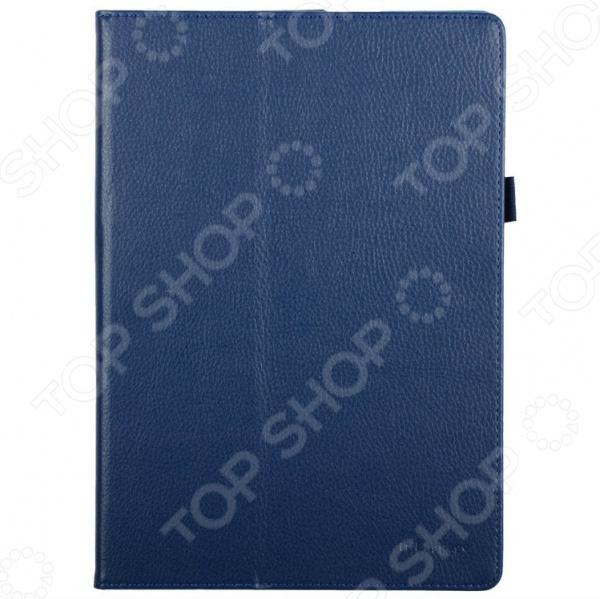 Чехол для планшета IT Baggage для Lenovo Tab 4 10 TB-X304L чехол для планшета it baggage для memo pad 8 me581 черный itasme581 1 itasme581 1