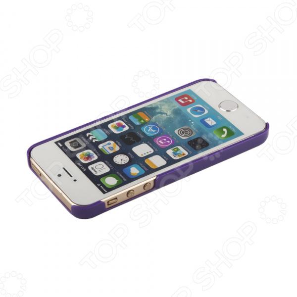 Чехол для iPhone 5/5S/SE Ozaki «Виноград»