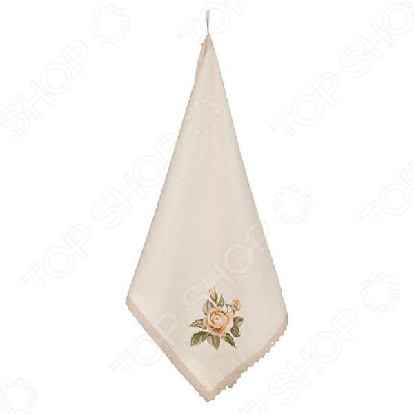 Полотенце «Корейская роза» 850-812-8 полотенце для кухни арти м корейская роза