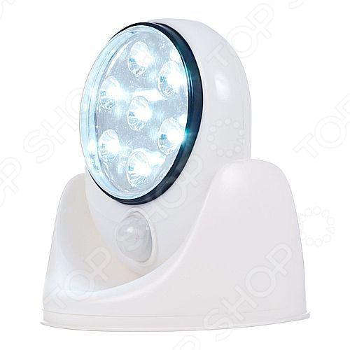 Светильник сенсорный «Умный свет»