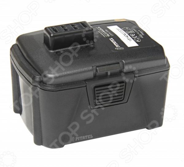 Батарея аккумуляторная Pitatel TSB-172-RYO12B-30L (RYOBI p/n BPL-1220), Li-Ion 12V 3.0Ah
