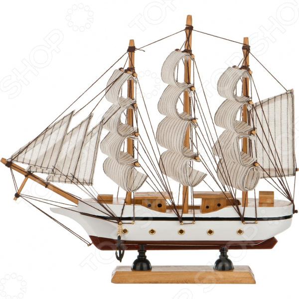 Модель корабля Arti-M 271-153 модель корабля русские подарки модель корабля