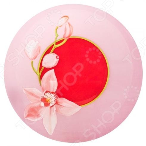 Zakazat.ru: Тарелка суповая Luminarc Red Orchis