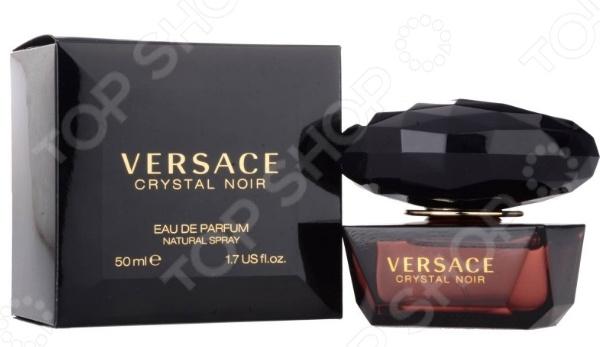 Парфюмированная вода для женщин Versace Crystal Noir sitemap 260 xml