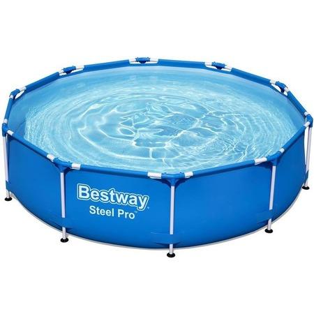 Купить Бассейн каркасный Bestway 5614С