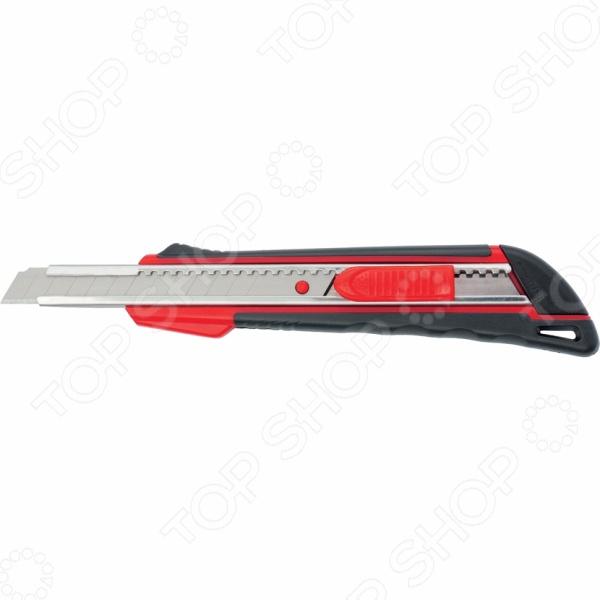 Нож строительный MATRIX 78932