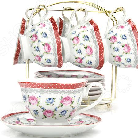 Чайный набор Loraine LR-25947