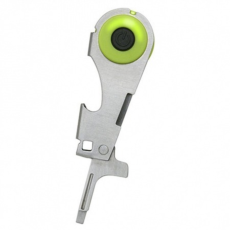 Купить Мультитул Swiss+Tech Key Light Driver with Bottle Opener