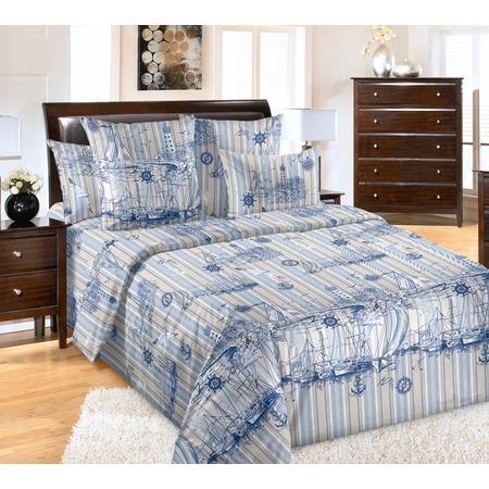 Купить Комплект постельного белья ТексДизайн «Акватория 1»