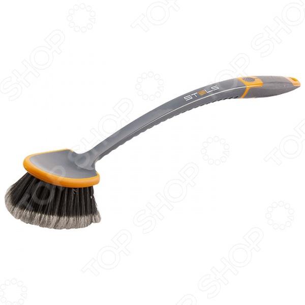 Щетка для мытья автомобиля Stels 55223 щетка для мытья автомобиля с подачей воды stels 55222