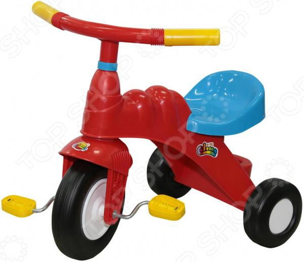 Велосипед трехколесный Coloma Y Pastor «Малыш»