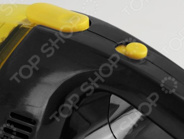 Пылесос автомобильный «Смерч» 2