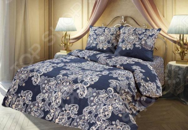 Комплект постельного белья Романтика Совершенство комплект семейный романтика баттерфляй