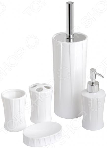 Набор аксессуаров для ванной комнаты Bayerhoff BH-121