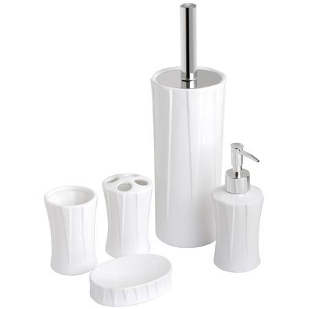 Купить Набор аксессуаров для ванной комнаты Bayerhoff BH-121