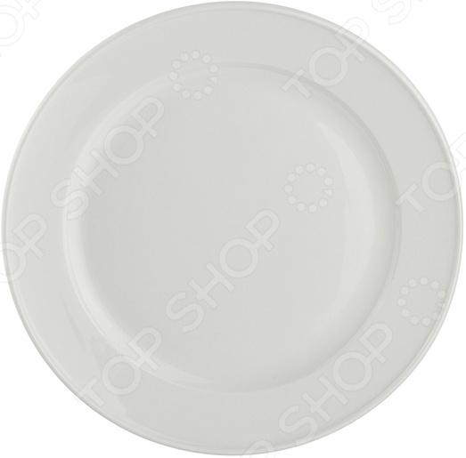 Тарелка десертная Lefard Hospitality 199-041