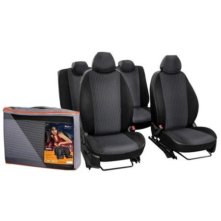 Купить Набор чехлов для сидений Airline Renault Sandero / StepWay ACCS-L-15