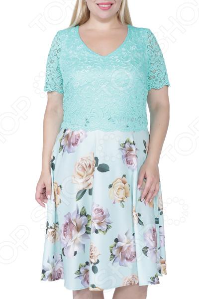Платье Dream World «Итальянская атмосфера»