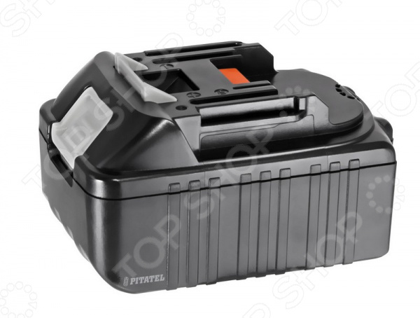 Батарея аккумуляторная Pitatel TSB-041-MAK18B-30L (MAKITA p/n 194205-3), Li-Ion 18V 3.0Ah