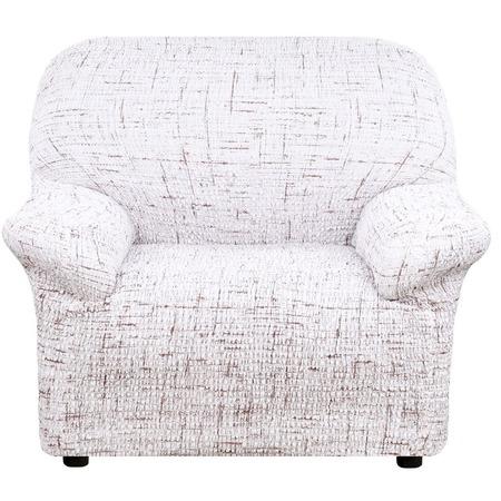 Купить Натяжной чехол на кресло Еврочехол «Тела Страда»
