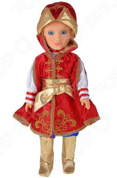 Кукла Весна «Царевич Александр». В ассортименте